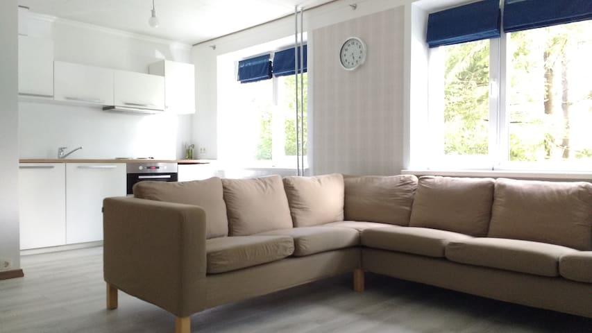 Cozy apartment in Rapla - Rapla - Apartamento