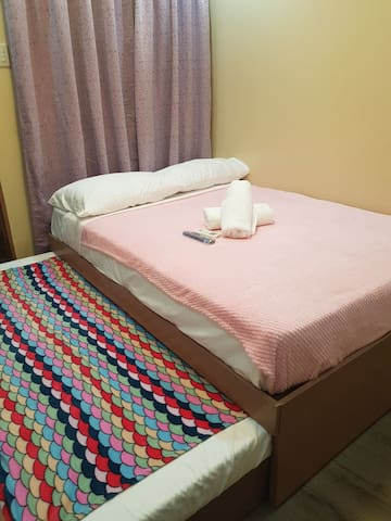 Wuilquin Academy - One Room Good For 3