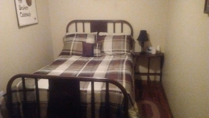 Private room - Covington - Haus