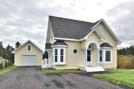 Clarke's Beach House vacation rental
