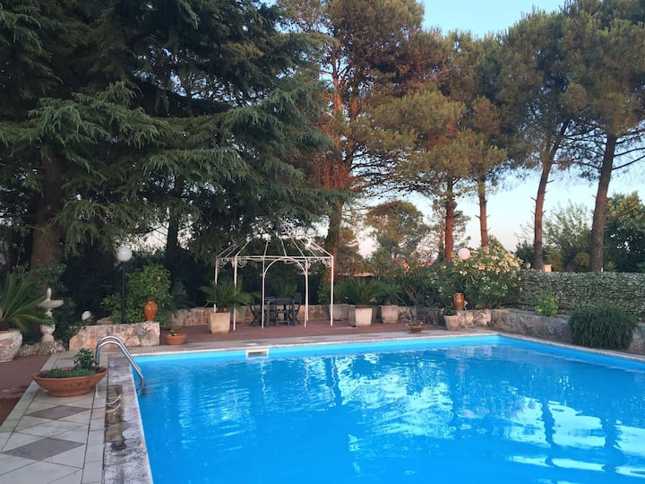 Casa vacanze in Valle d' Itria