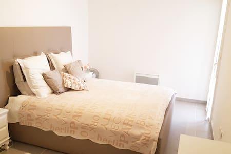 Bel appartement tout confort avec situation idéale - Béziers - Leilighet