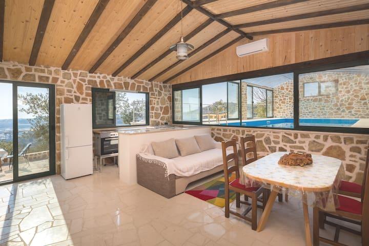Villa Eol