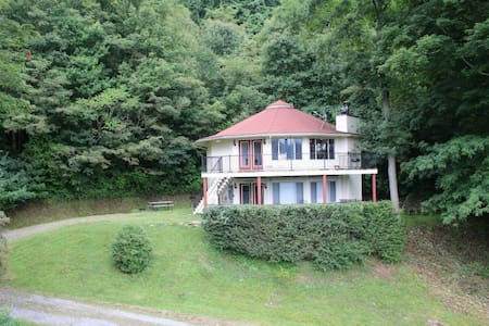 NC 2-story, 1br Mountainview Home, Blue Ridge Pkwy - Burnsville
