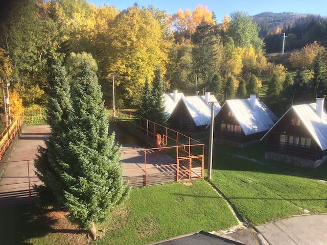 Camp Chalets Turcek
