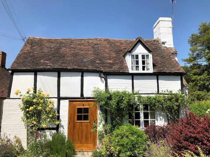 Lantern Cottage