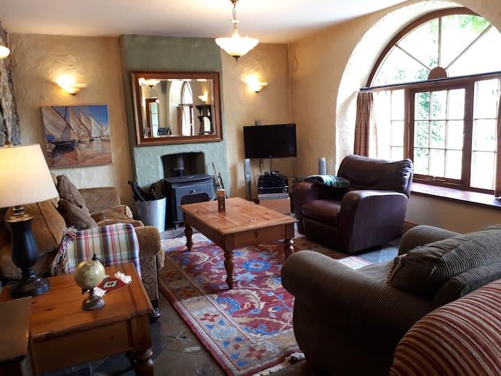 The Loft Amazing 3 Bedroom - The Priory Killarney