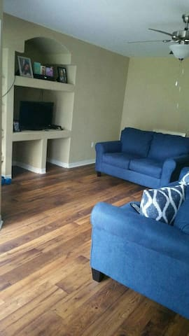 The Reserved - Close to USF and Bush Gardens - Tampa - Apartment