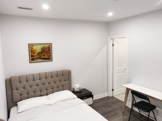 Private Room, & Bathroom Downtown Toronto