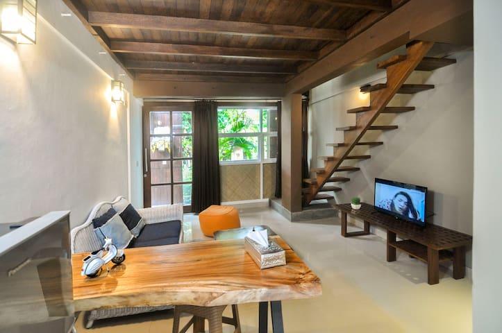 Tropical Garden Guesthouse Watuluna III
