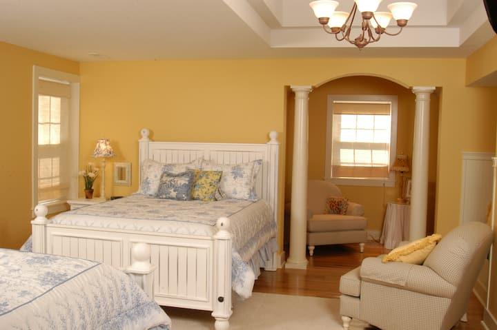 Morning Glory Room