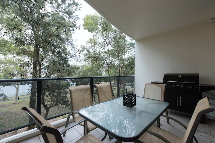 Inner West Oasis - Chiswick - Apartment