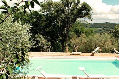 Romantic stay in Montepulciano - Montepulciano