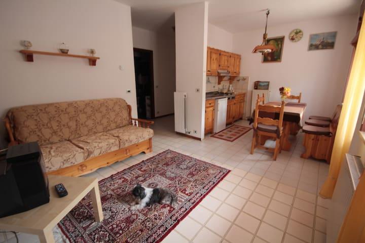 Garessio appartamento in residence - Garessio - Apartamento