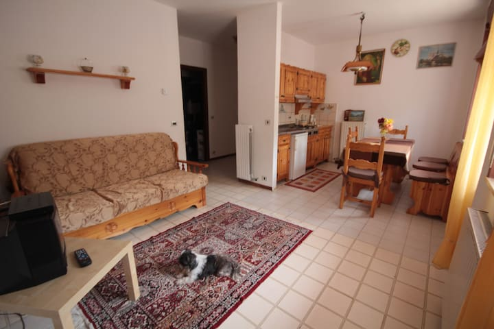Garessio appartamento in residence - Garessio - Flat