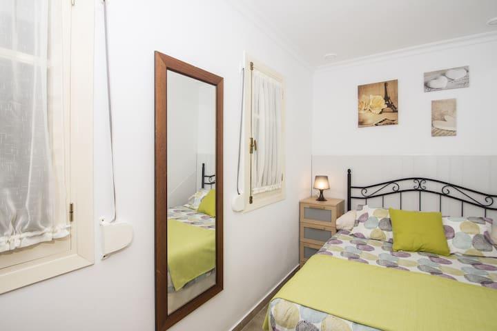 Apartamento C4R FEDUCHY-Cádiz