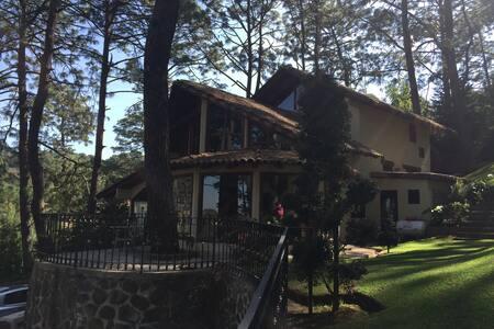 Top 20 Holiday Lettings Mazamitla, Holiday Rentals & Apartments ...