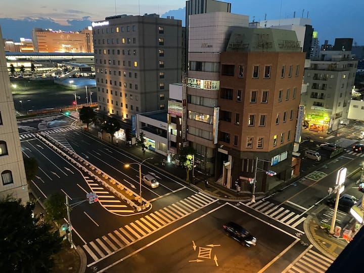 Hotel EL Utsunomiya7/1フロア200平米最上階貸切物件!Gotoトラベル対象施設