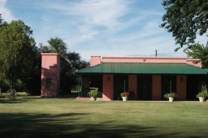 Frontera Nueva Casa de Campo