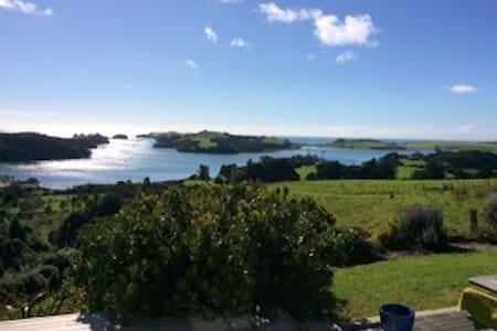 Pohutukawa Cottage -Pataua South NZ - Pataua