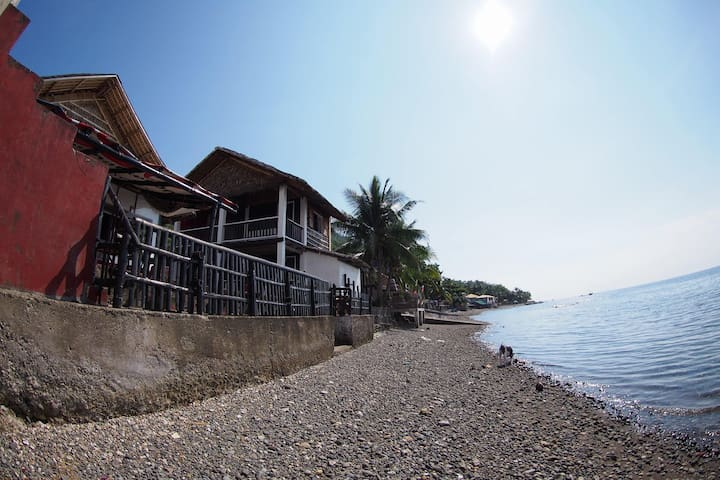 Anilao Boarding House