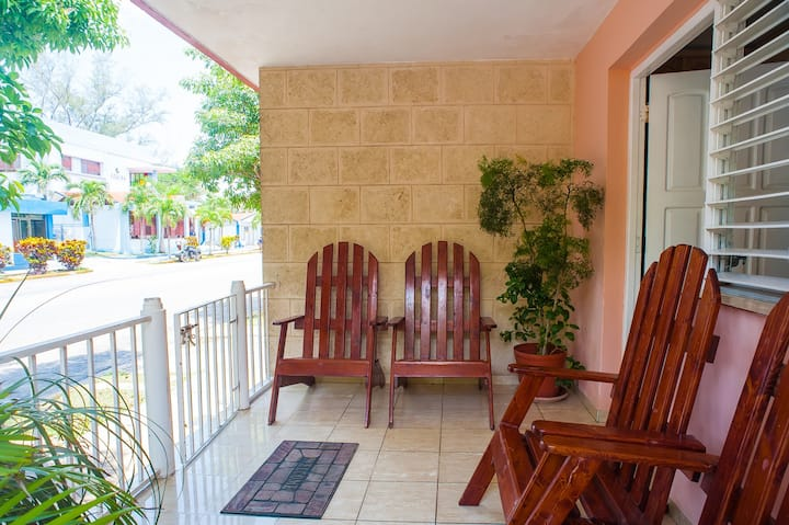 *Sensational house to enjoy in Varadero Beach*