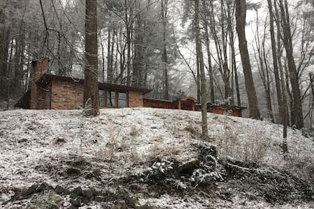 Renovated N GA Retreat Near Black Rock State Park - Rabun Gap - House