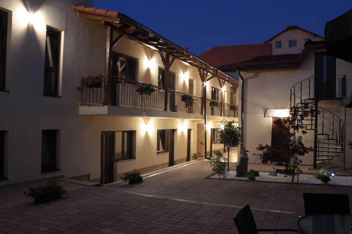 RosenVilla****Sibiu - Apartament