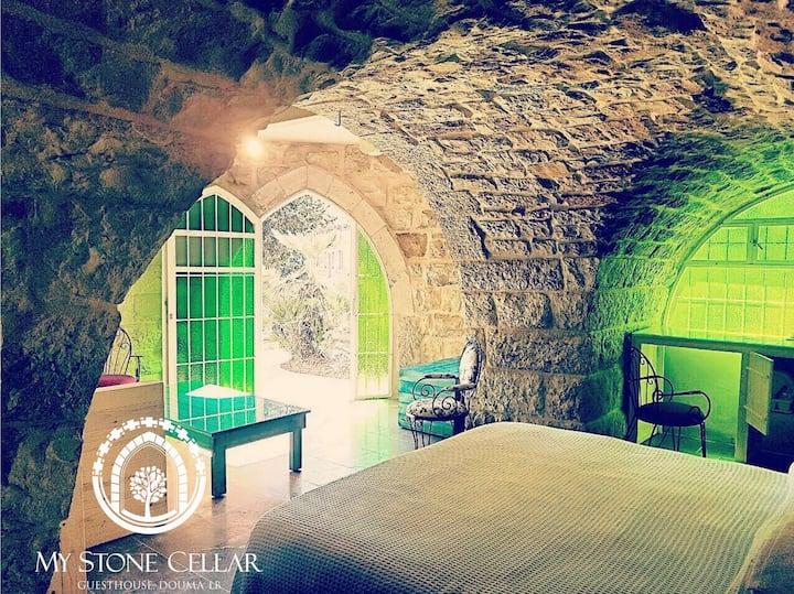 Stone Cellars room 0