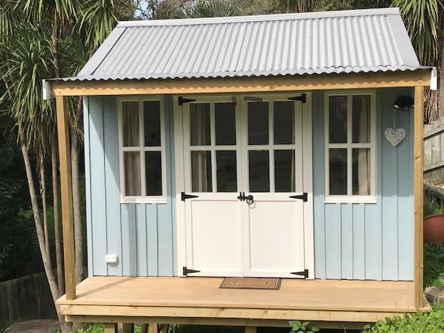 Kowhai Cabin - Auckland - Cottage