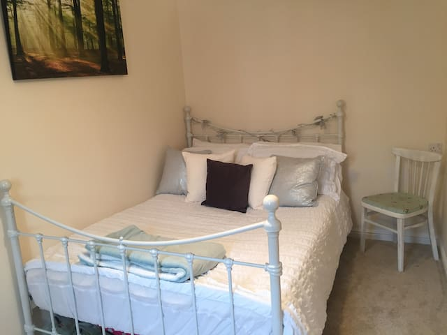 Double room in Hamble