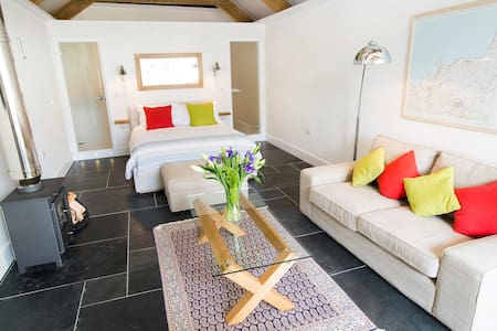 Boutique studio Rock/Polzeath - Saint Minver - Hus