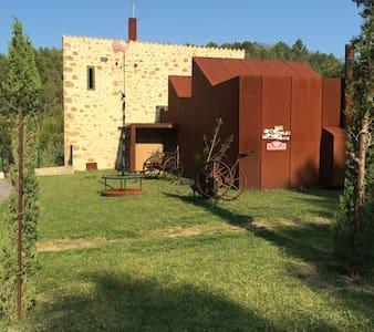 ElMolino Xirau _CostaBrava_Figueres - Girona