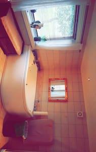 Valens villa - Brevik - Wohnung