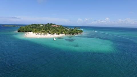Private Room in Sabana de la Mar close to Haitises