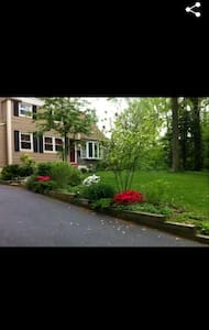 Extra room to rent. Beautiful area. - Middletown