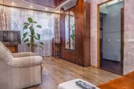 Уютная, чистая квартира для гостей - Nizhny Novgorod