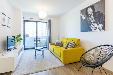 Comfort Apartment chic near Iulius Mall