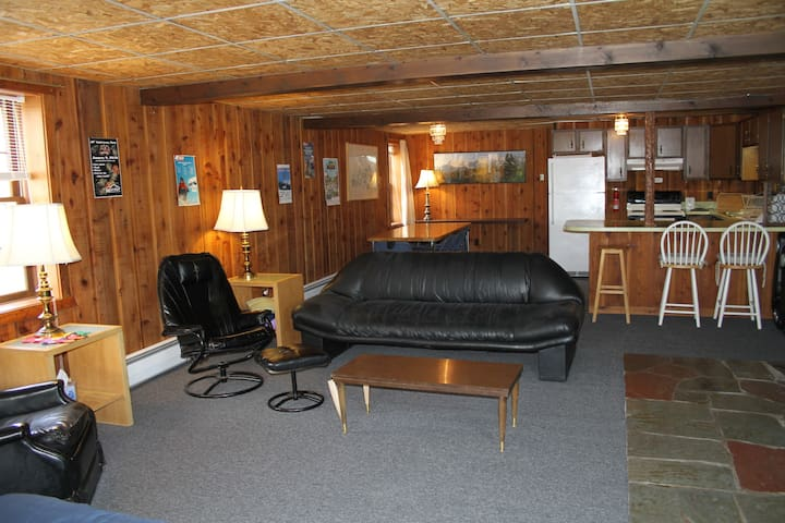 Pleasant Valley Home - Hunter, NY - Hunter - Apartemen