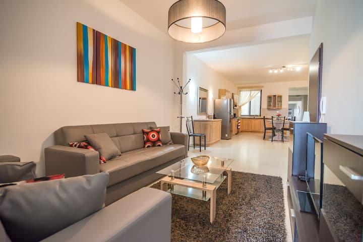 ANICI CRT, 4 bedroom Apartment