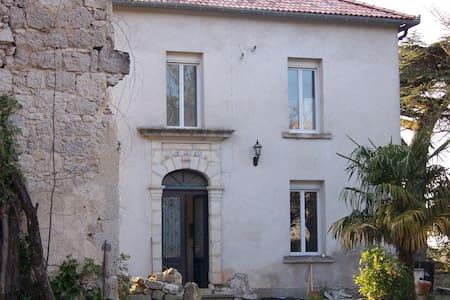 chambres d'hôtes à St Pierre de Clairac - Saint-Pierre-de-Clairac - 独立屋