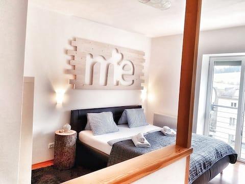 Slunny apartman M+E