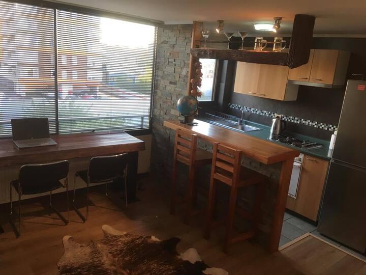Accommodation in Temuco/Alojamiento en Temuco