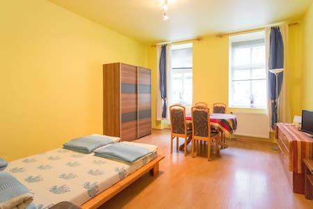 45sqm DB Ground Floor Apartment - Wien