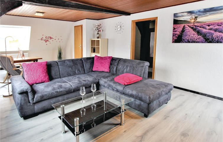 Holiday apartment with 1 bedroom on 71m² in Schieder-Schwalenberg