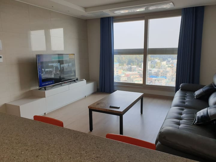 3br/2ba, 3-minute walk from Camp Humphreys ( 8F)