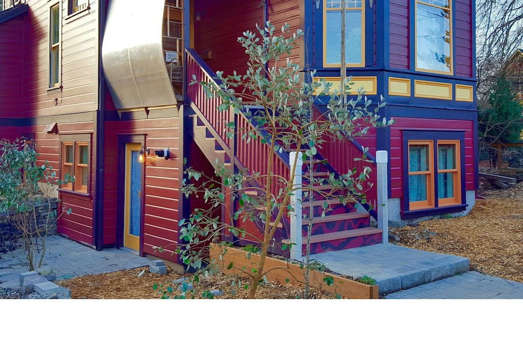Fabulous 2 Bedroom Apartment In Sellwood Houses For Rent In Portland Oregon United States