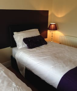 B&B Golf Course 2 Rms 10min to City - Ballyneety