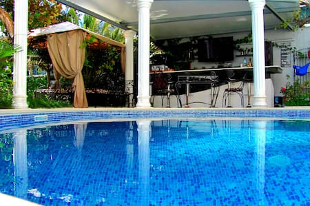 2 Bedroom Penthouse in Luxury Villa 5* 4-8 Guests - Maceira - 別荘
