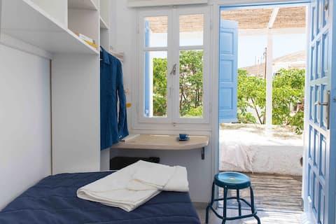 Barbara' s Place Chora - Folegandros chambre simple
